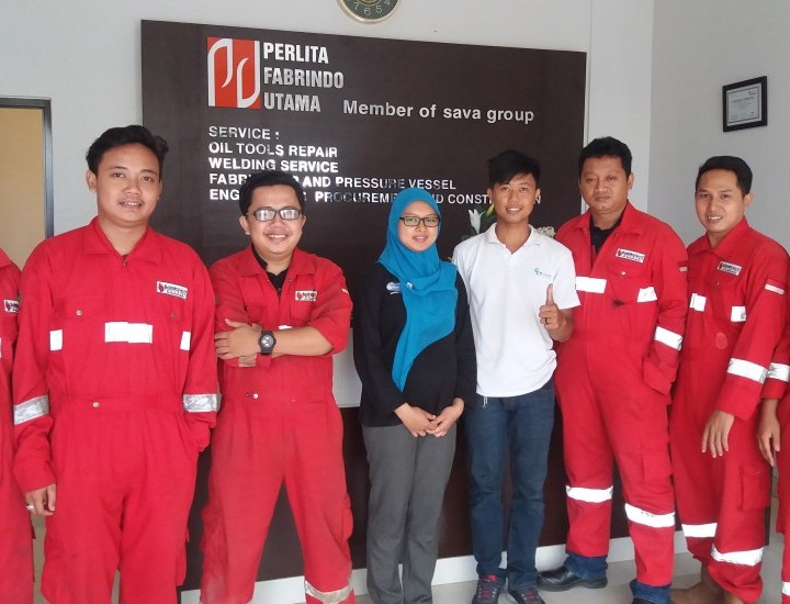 Training PWHT Technician