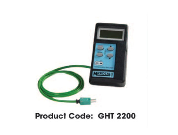 Microcall 1 Calibration Unit