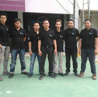 Training Non Destructive Testing (NDT) Level II